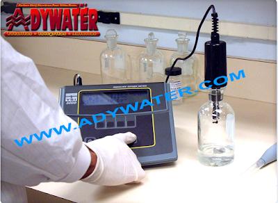 Cara Menentukan Dissolved Oxigen ( DO ) | 085723529677 | Jual DO ( Dissolved Oxygen )