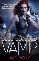 blue-blooded vamp jaye wells
