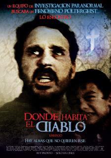 Donde Habita El Diablo – DVDRIP LATINO
