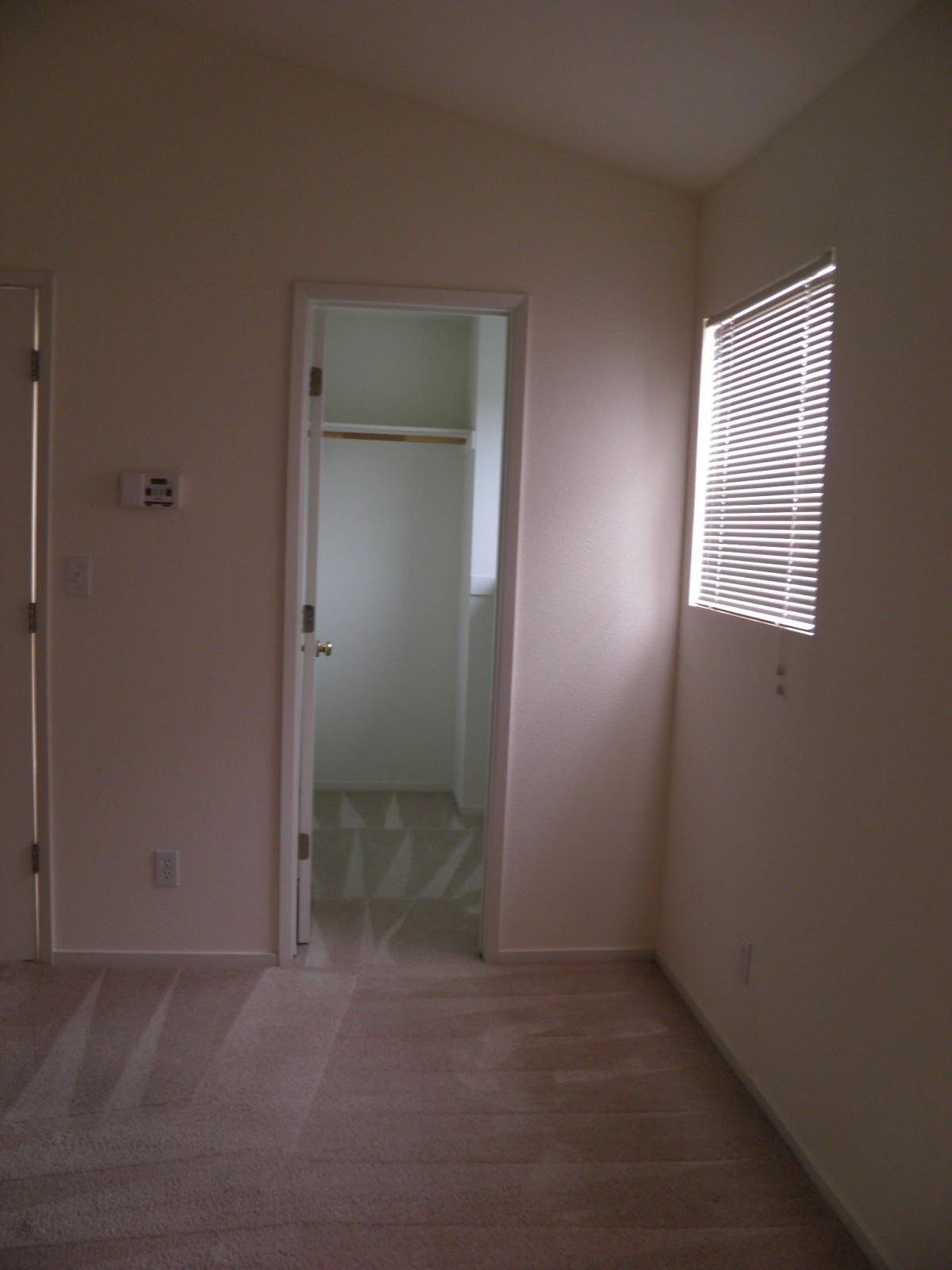 Weekend Tweaks Tweaked Master Bedroom Walk In Closet Part 2