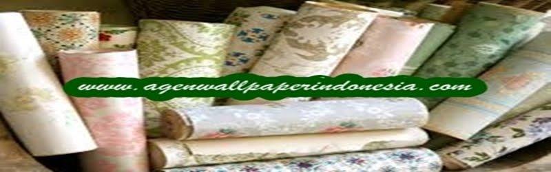 Toko Jual Wallpaper Murah Di tangerang - 081338236055