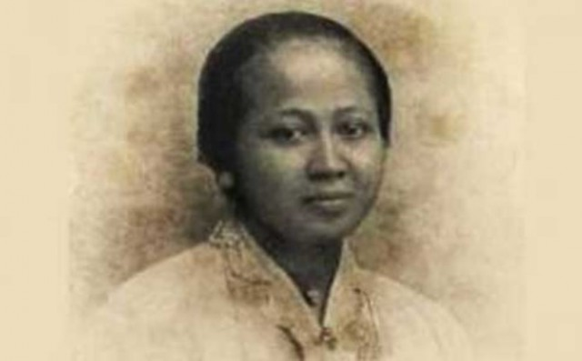 Puisi Kartini Bahasa Jawa