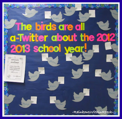 photo of: Twitter Bulletin Board via RainbowsWithinReach RoundUP