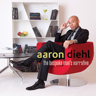 AARON DIEHL :  THE BESPOKE MAN´S NARRATIVE