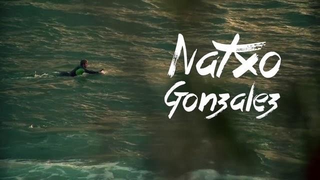 Natxo Gonzalez - Mexico