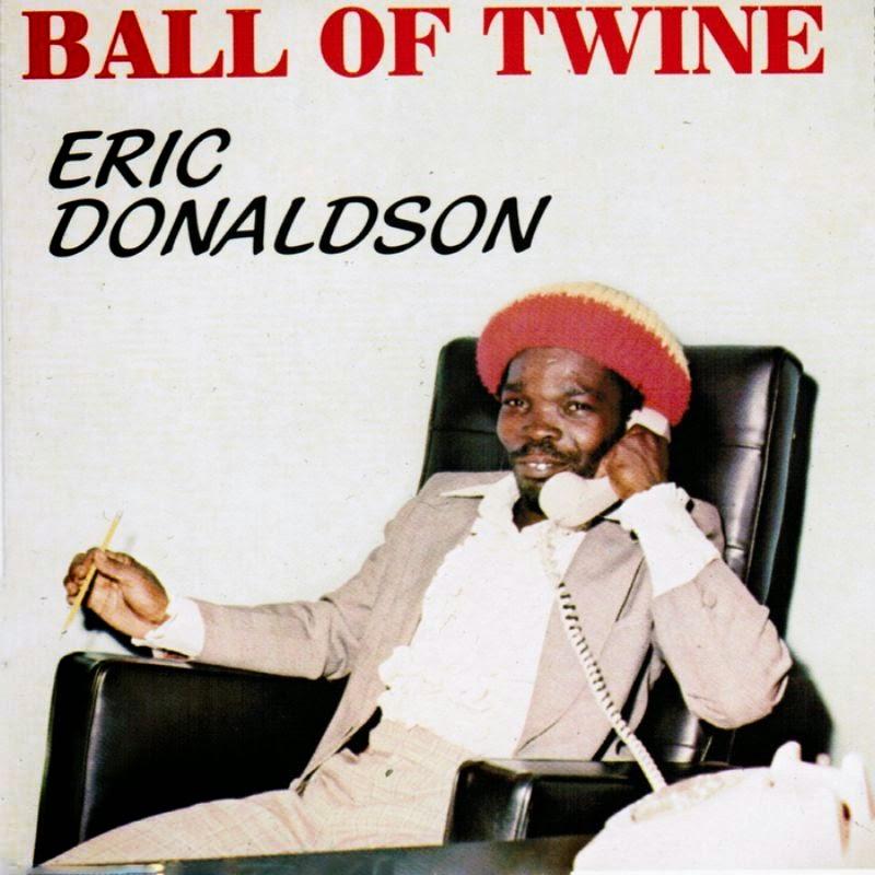 Eric Donaldson - Come a Little Closer