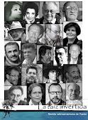"""""""ABREVIATURA DEL ÁRBOL"""" 21 ESCRITORES LEEN 21 POETAS COLOMBIANOS (SEGUNDA PARTE)"""