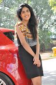 Dhanya Balakrishna at Raju gari gadhi event-thumbnail-18