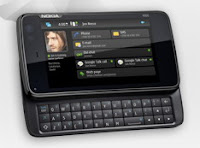Firmware Update PR1.3 for Nokia N900 released