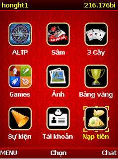 tai game bieng online