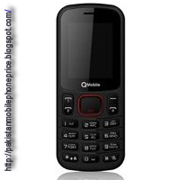 QMobile E786 Price in Pakistan