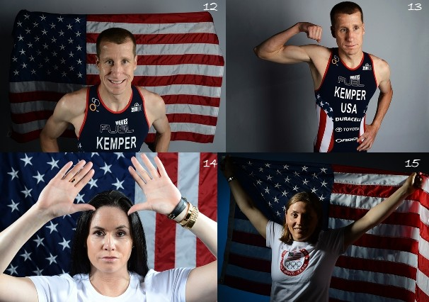 USA olympic pics fotos olimpicos