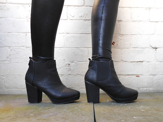 new in the heeled chelsea boot charlottes collection