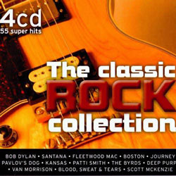 Download The Classic Rock Collection