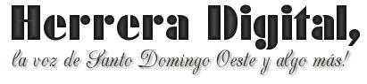 Herrera Digital - La voz de Santo Domingo Oeste y algo más