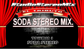 TRIBUTO SODA STEREO. MIX