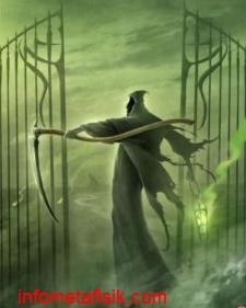 10 Pintu Terbesar yang Dimasuki Setan - infometafisik.com
