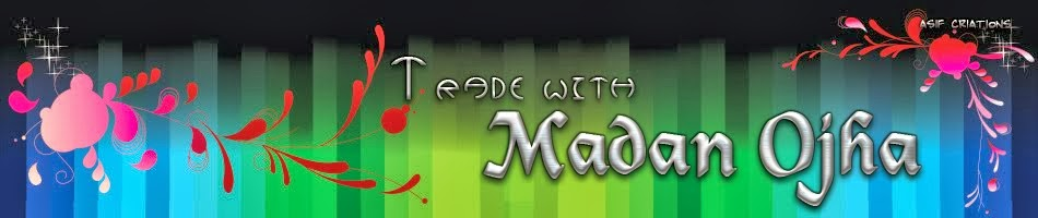 MadanOjha.Com -Ultimate destination for Global and Indian Stock market,Finance,Business,News..