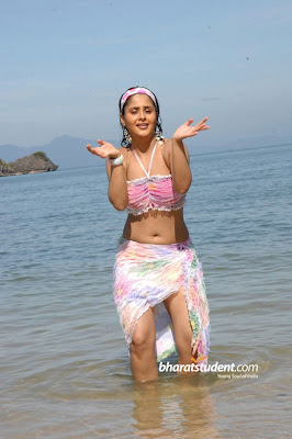 Tamil Actress Farzana Biography and Bathing Photos