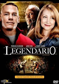 Legendario – online 2010
