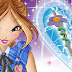 Winx Club Online: Lápices... ¡hechizados! | Magical... pencils!