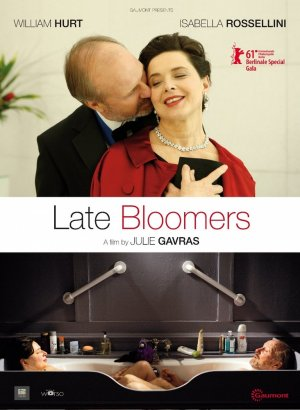 Late Bloomer (2011)