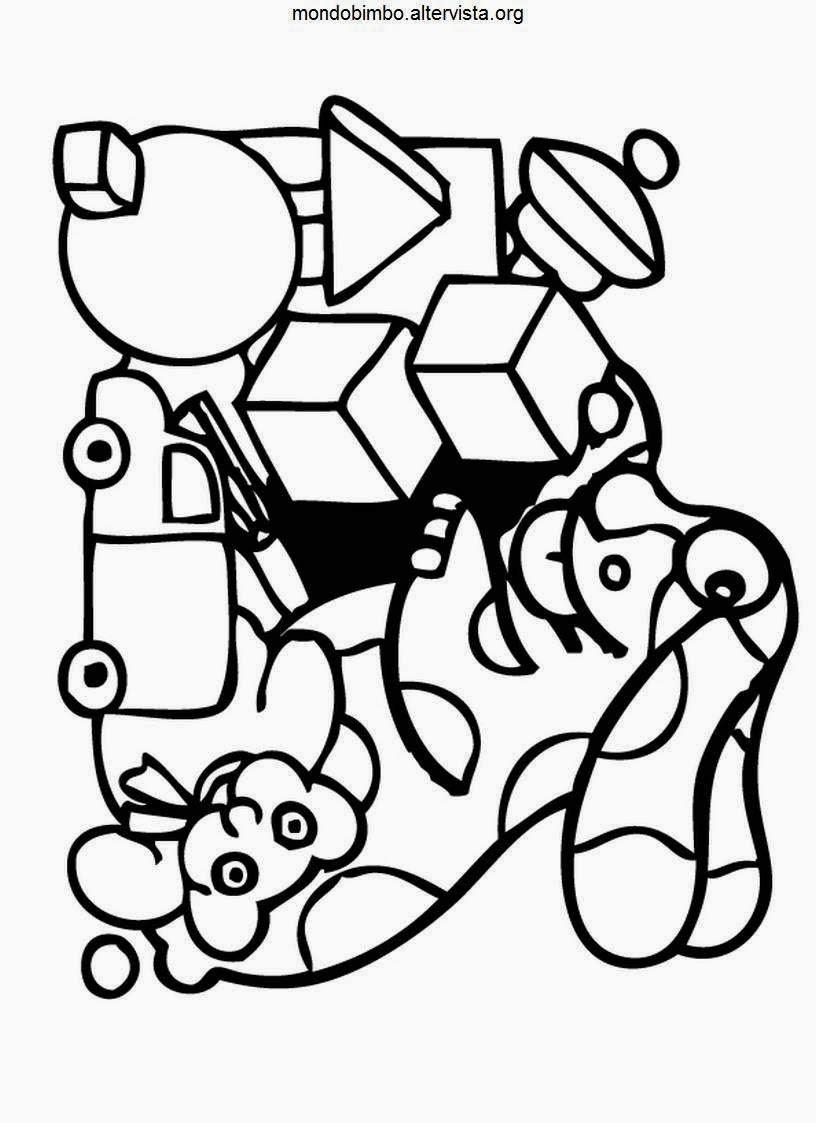 Pimpa disegni da colorare for Pimpa da colorare