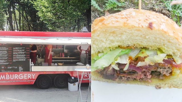 Food Truck Burger Station opinie