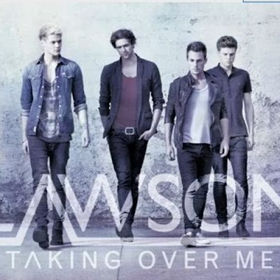 Lawson - Taking Over Me Lirik dan Video
