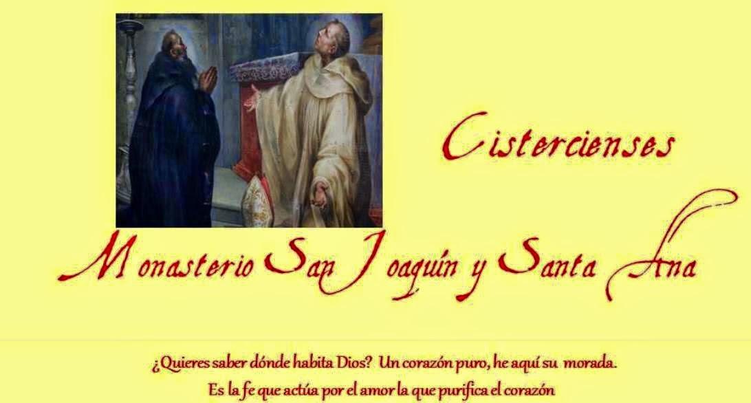Monasterio San Joaquin y Santa Ana
