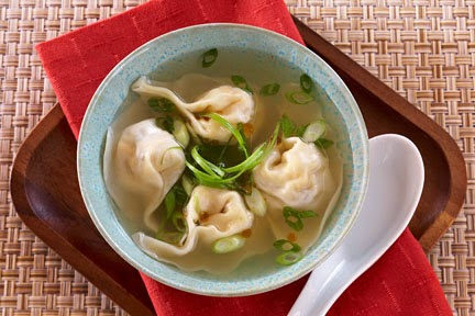 Mommy blog expert easy chinese new year recipes tofu wonton soup easy chinese new year recipes tofu wonton soup sweet tofu egg tart dessert good food forumfinder Gallery