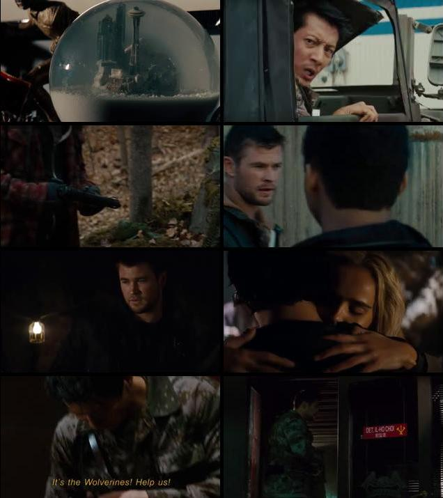 Red Dawn 2012 Dual Audio Hindi 480p BRRip 300mb
