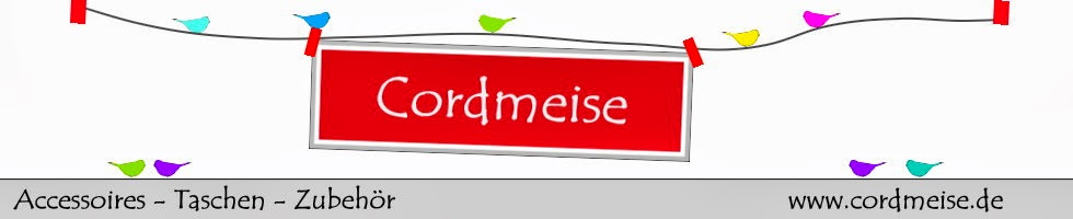 Cordmeise