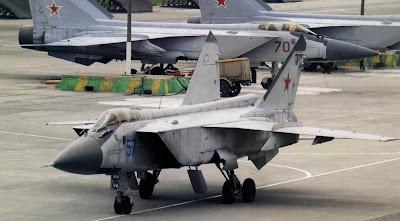 МиГ-31 Б