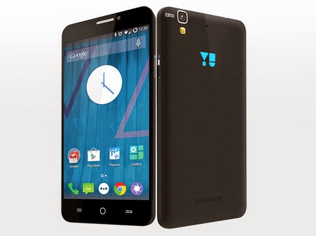 Micromax Yu Yreka Rs. 8999 4G Phone Price and full Specification