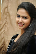 Uyyala Jampala heroine Avika Gor New Photos Gallery-thumbnail-12