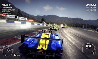 grid pc game screenshot 13 GRID 2 RELOADED