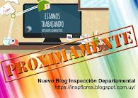 Nuevo Blog- Inspección
