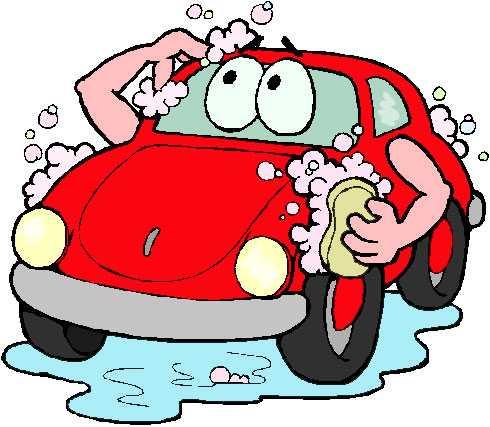 St. Ansgar Lutheran Church: Car Wash to Benefit St. Ansgar