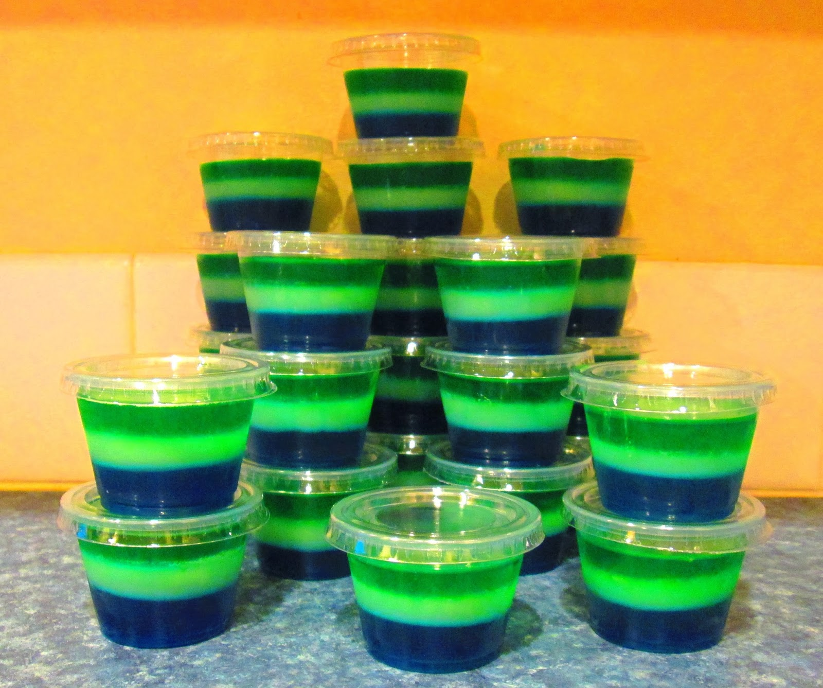 jello shots Jello shots have come a long way since your college days sophisticated jelly  shooters are popping up everywhere from birthday parties to.