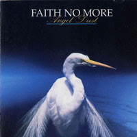 The Top 50 Greatest Albums Ever (according to me) 35. Faith No More - Angel Dust