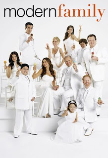 Modern Family S05E09 – HDTV AVI + RMVB Legendado