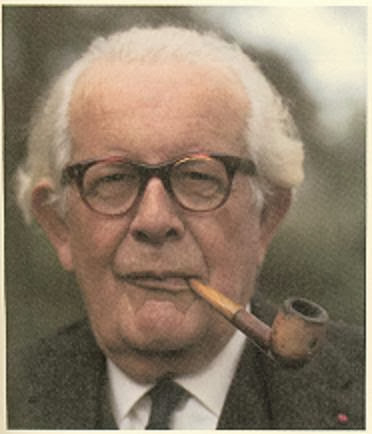 jean piaget Jean piaget (french: [ʒɑ̃ pjaʒɛ] 9 august 1896 – 16 september 1980) wis a swiss clinical psychologist kent for his pioneerin wirk in bairn development piaget's theory o cognitive development an epistemological view are.