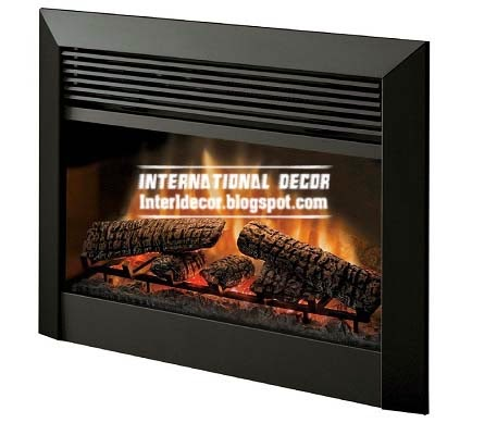 Electric fireplace Flame realism, electric fire