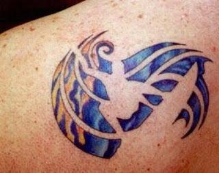 Surf Tattoos