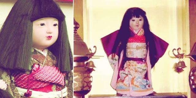 Boneka Okiku, Rambutnya Terus Tumbuh Secara Misterius! [ www.BlogApaAja.com ]