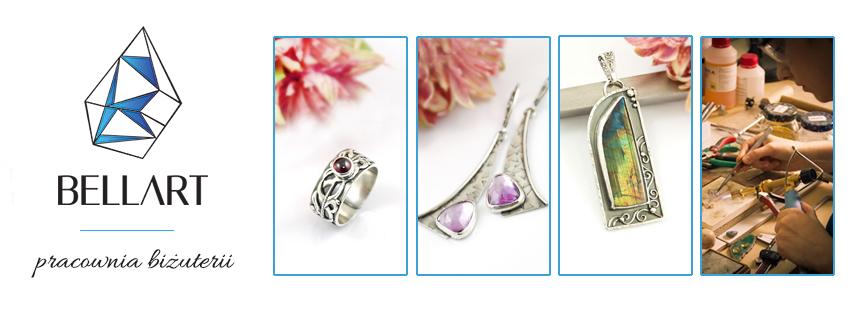 Bellart biżuteria autorska