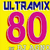DJ Agno - Ultramix 80 [video megamix]