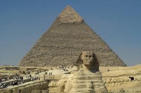 Bukti Al-quran Tentang Sejarah Bangunan Piramida