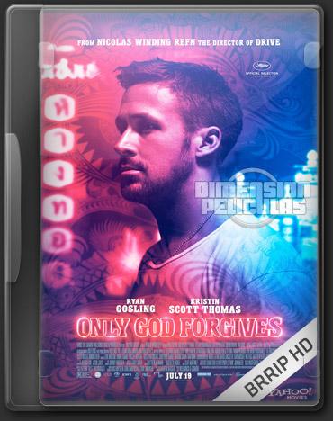 Only God Forgives (BRRip HD Inglés Subtitulada) (2013)